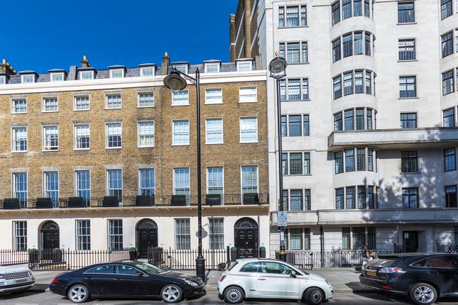 Photos of Portland Place, London W1B