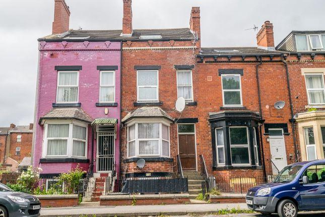 Thumbnail Terraced house for sale in Gathorne Terrace, Leeds