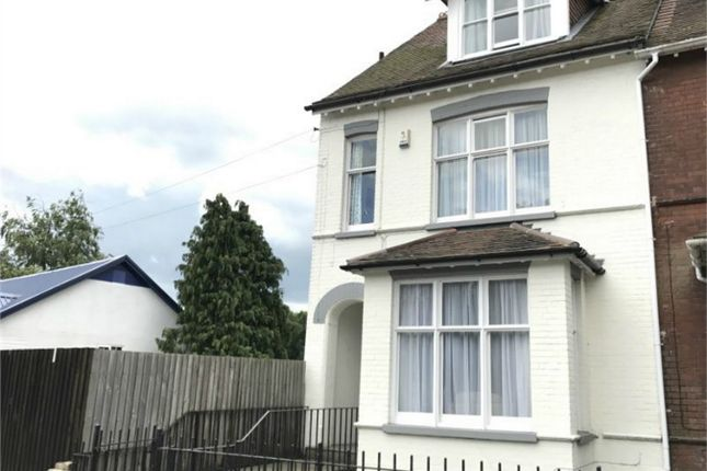 Thumbnail End terrace house for sale in 66 Yarmouth Road, Thorpe St Andrew, Norwich
