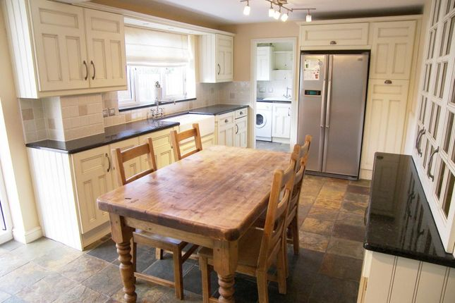 Thumbnail Detached house to rent in Belvedere Court, Alwoodley, Leeds, West Yorkshire