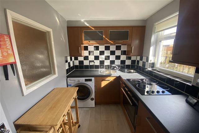 Kitchen of Oakworth Drive, Halfway, Sheffield S20