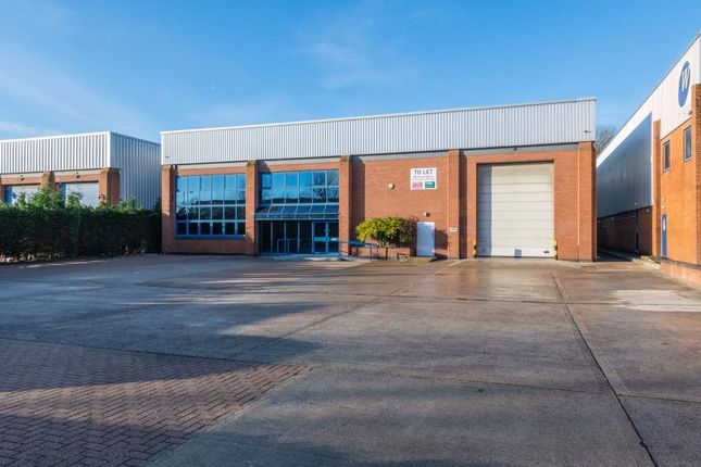 Thumbnail Light industrial to let in Unit 14 Euroway Industrial Estate, Swindon