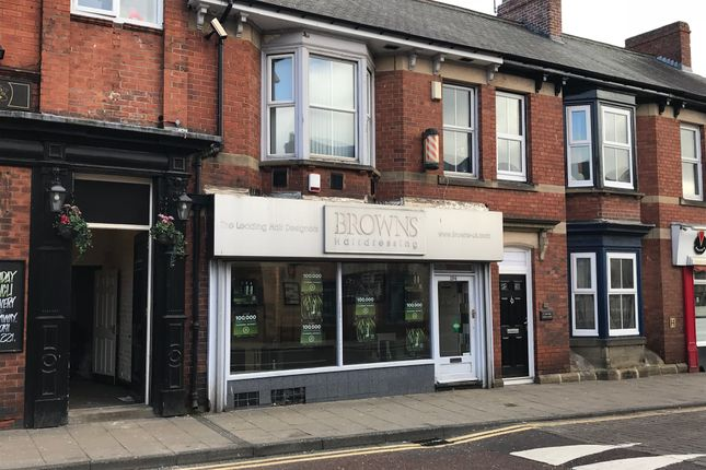 Thumbnail Retail premises to let in 184 Front Street, Chester-Le-Street, Chester-Le-Street