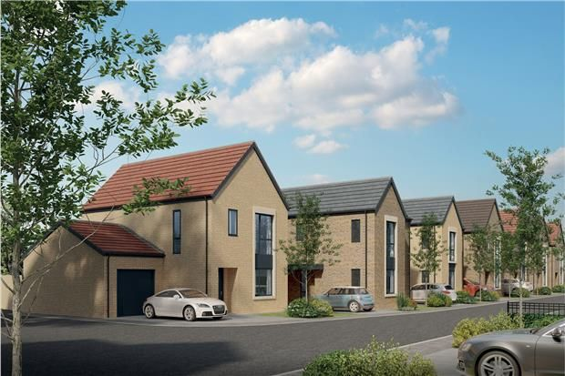 Thumbnail Property for sale in Bramble Way, Combe Down, Bath, Somerset