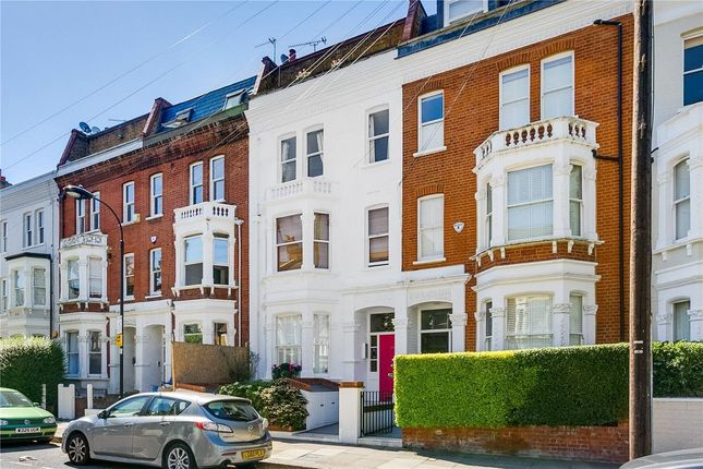 Thumbnail Property to rent in Oxberry Avenue, Fulham