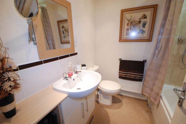 Bathroom of Bicester Grove, Hebburn NE31