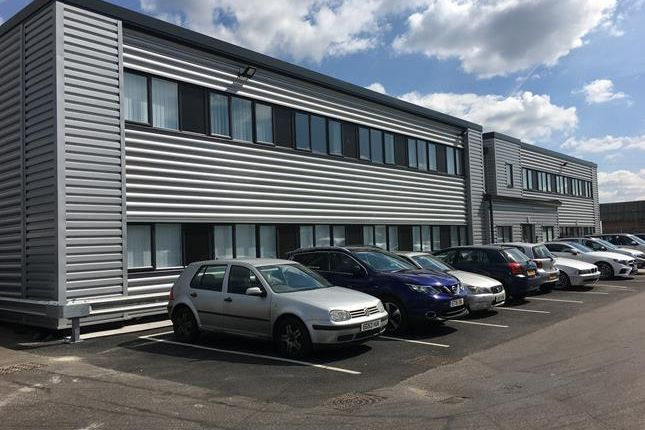 Thumbnail Light industrial to let in Unit 1, Village House Offices, Argall Avenue, Leyton, London