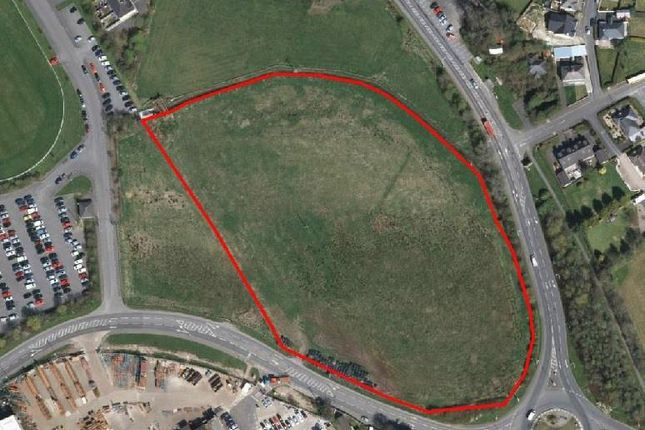 Thumbnail Land for sale in Gillgooley Road/Beltany Road, Omagh, County Tyrone