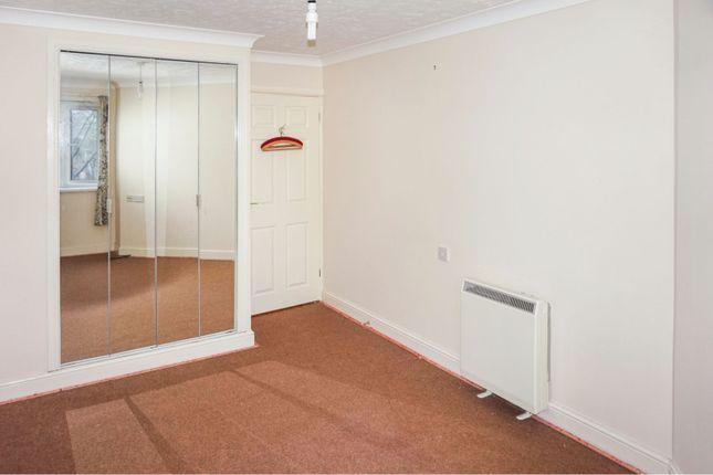 Bedroom of Gower Road, Sketty SA2