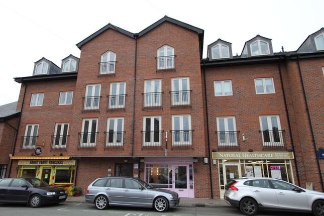 Thumbnail Flat to rent in Commonhall Street, Chester, Cheshire