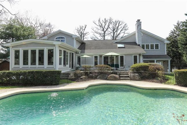 Thumbnail Property for sale in 47 Barlow Lane Rye, Rye, New York, 10580, United States Of America