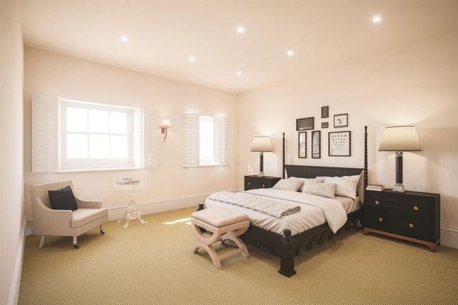 Thumbnail Town house for sale in St. Pauls Square, Birmingham