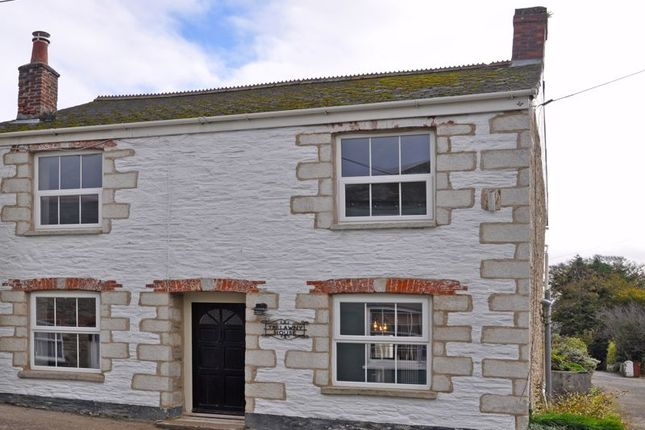 Thumbnail Cottage for sale in Fore Street, Tregony, Truro