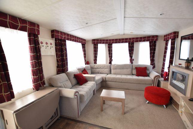 Living Room of Eastbourne Road, Pevensey Bay BN24