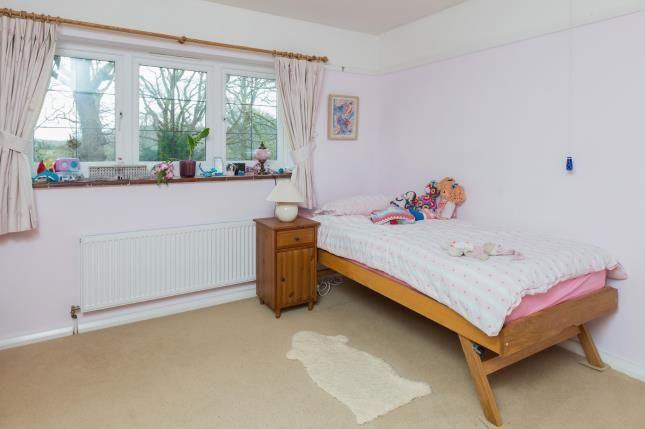 Bedroom 3 of Lyndhurst Road, Ashurst, Southampton SO40
