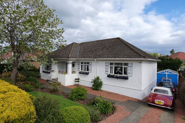 Thumbnail Detached house for sale in Ayr Road Newton Mearns, Glasgow