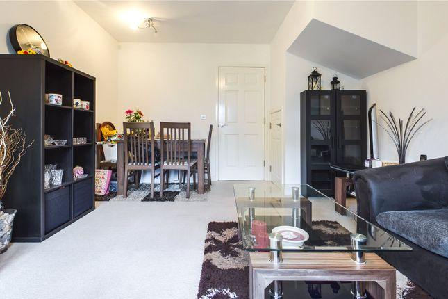 Living Room of Tay Road, Tilehurst, Reading, Berkshire RG30