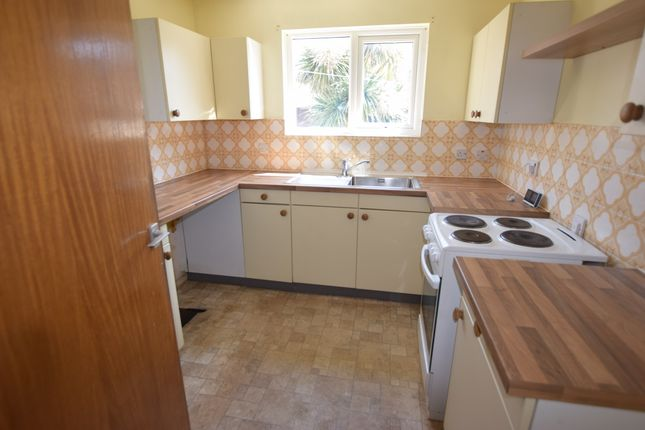 Kitchen of Wade Close, Eastbourne BN23