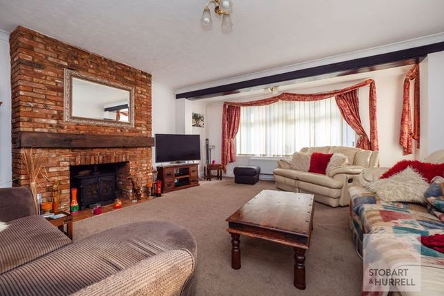 Lounge of Bridge House, High Street, Coltishall, Norfolk NR12