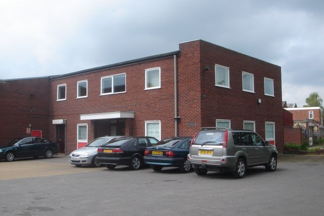 Office to let in Office G1, Jupiter House, Drummond Road