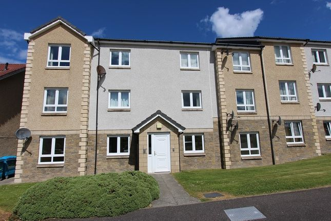 Thumbnail Property for sale in 8 Wester Inshes Court, Wester Inshes, Inverness, Highland.