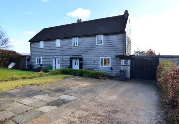 Thumbnail Semi-detached house for sale in , Sleetbeck Road, Roadhead, Carlisle