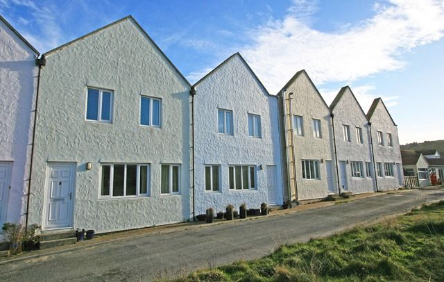 3 bed terraced house for sale in 5 English Row, Alderney