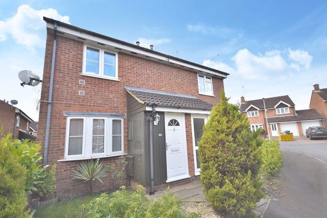 1 bed property to rent in The Paddock, Thorley, Bishop's Stortford CM23