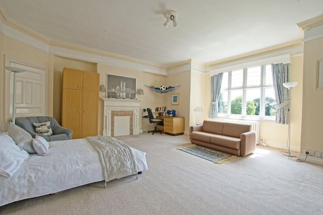 Bedroom Two of Plymouth Drive, Barnt Green, Birmingham B45