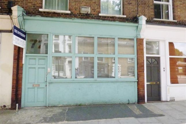 Thumbnail Flat for sale in Dalling Road, Hammersmith, London