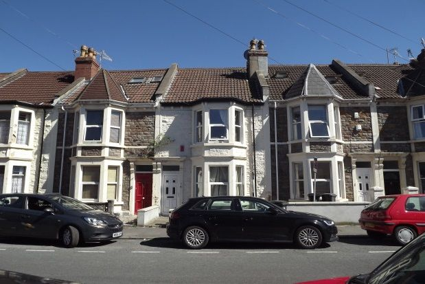Thumbnail Property to rent in Raleigh Road, Southville, Bristol