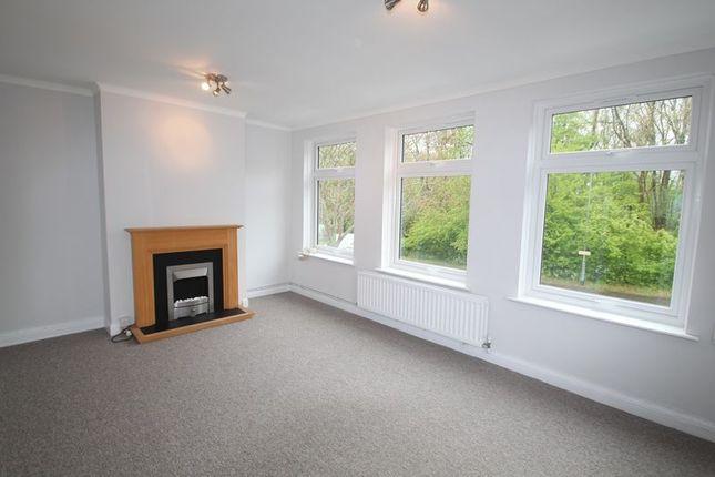 Thumbnail Maisonette to rent in Windsor Drive, Orpington, Kent