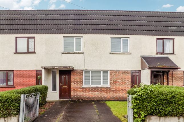 Thumbnail Terraced house to rent in Carntogher Road, Lisburn