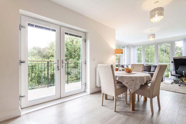 Thumbnail Flat to rent in London Road, Binfield, Bracknell