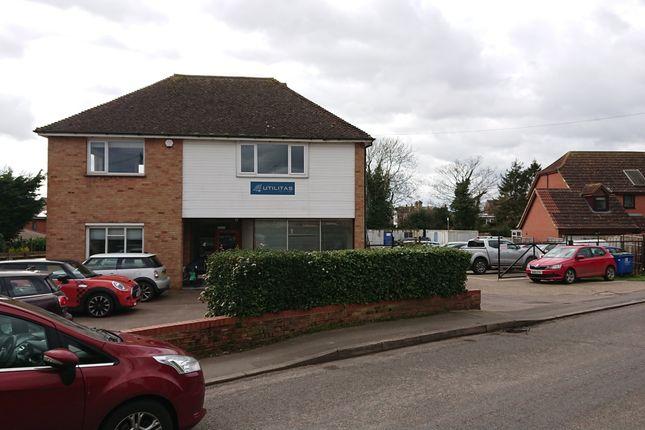Thumbnail Land for sale in Ulley Road, Kennington, Ashford