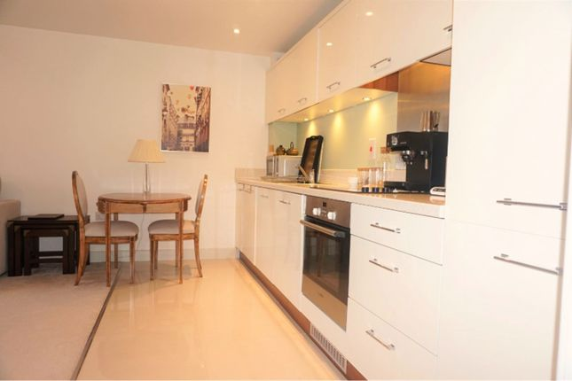 Thumbnail Flat to rent in Fire Fly Avenue, Swindon