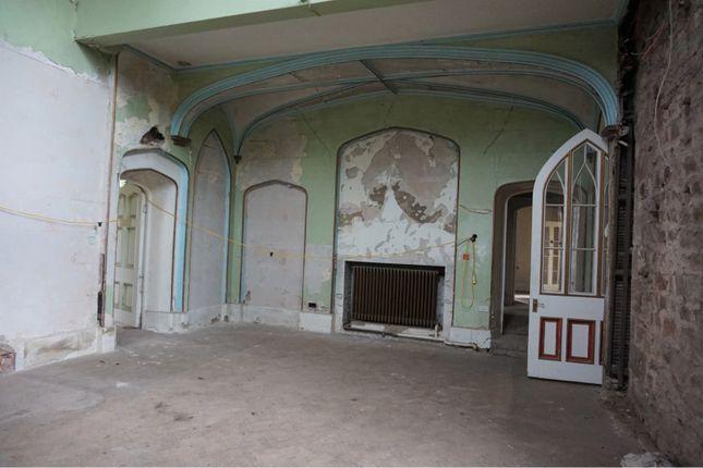 6 Bed Property For Sale In Abbey Road Wetley Rocks Stoke