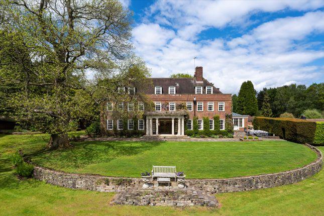 Thumbnail Detached house for sale in Ide Hill, Sevenoaks, Kent