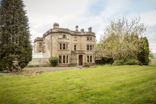 Thumbnail Detached house for sale in Edgehill, Eaton Bank, Duffield, Derbyshire