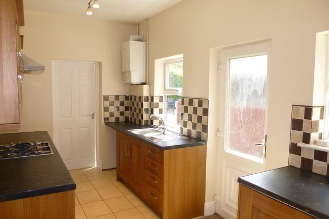 Modern Kitchen of Station Road, Aldridge, Walsall WS9