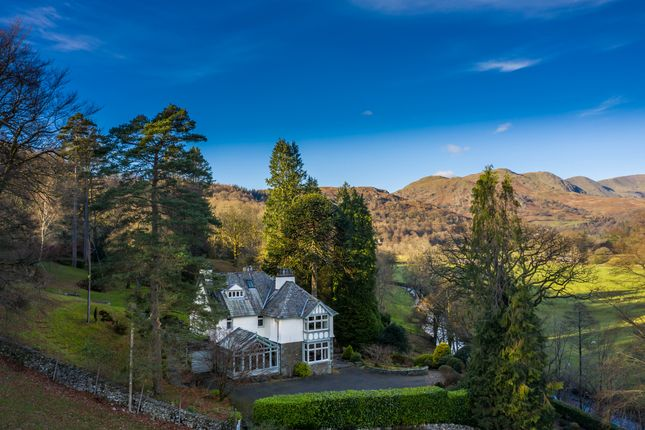 Thumbnail Detached house for sale in Roselands, Under Loughrigg, Ambleside