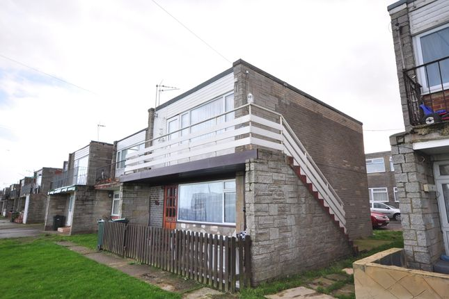 Thumbnail Maisonette to rent in Sheppey Beach Villas, Manor Way, Leysdown-On-Sea, Sheerness