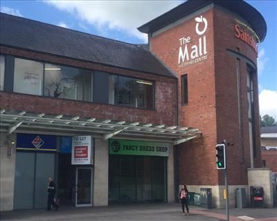 Thumbnail Retail premises to let in Unit 8B, The Mall, Armagh