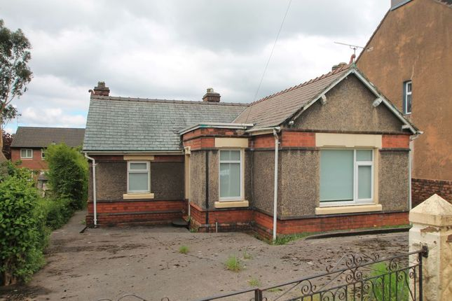 3 bed detached house for sale in Tegfan, Clayton Road, Pentre Broughton, Wrexham LL11