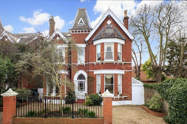Thumbnail Property for sale in Broomfield Road, Kew