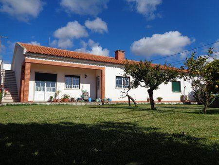 Image 1 2 Bedroom Villa - Silver Coast, Caldas Da Rainha (AV2065)