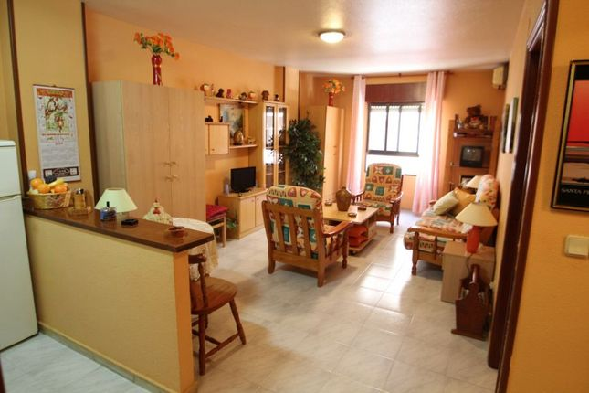 1 bed apartment for sale in Centro, Torrevieja, Spain
