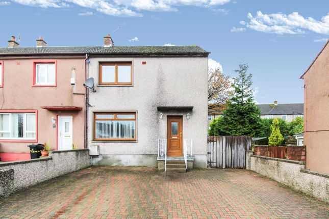 Thumbnail End terrace house for sale in North Anderson Drive, Aberdeen