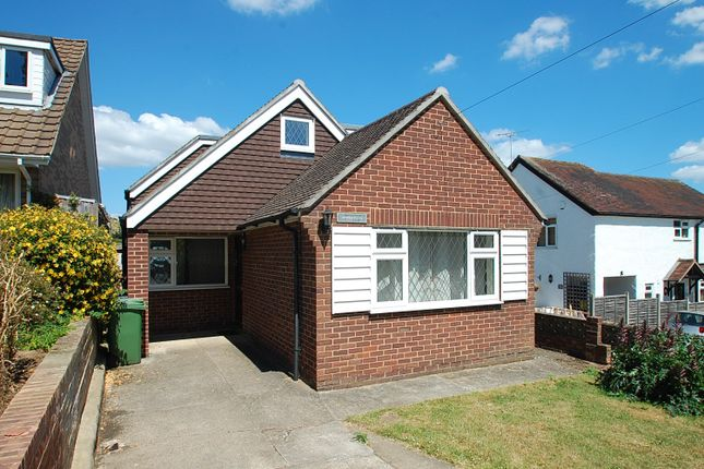 3 bed bungalow to rent in Springfields, Boundary Road, Chalfont St Peter, Buckinghamshire SL9