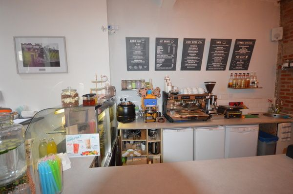 Thumbnail Leisure/hospitality to let in Barclay Place, Edinburgh
